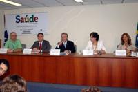 Lançamento Pesquisa de Assistência Médico-Sanitária (AMS) - 2005