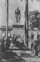 Monumento ao Doutor José da Gama Malcher : Belém, PA