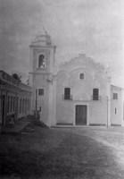Igreja de São Cosme e Damião em Igarassu (PE)