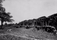 Ruínas do Forte de Nazaré em Cabo de Santo Agostinho (PE)
