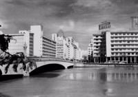 Avenida Guararapes : Município de Recife