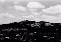 Pico do Jabre em Sertânia (PE)