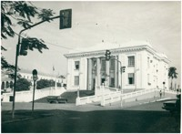 Palácio Rio Branco : Rio Branco, AC