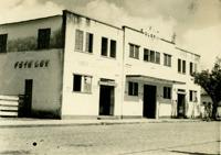Cine Glória : Cruz das Almas, BA