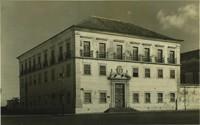 Palácio Arquiepiscopal : Salvador, BA