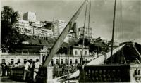 Mercado Modelo : [vista panorâmica da cidade] : Salvador, BA
