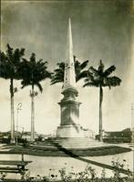 Obelisco a Dom João VI : Salvador, BA