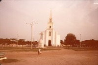 Igreja Matriz de Bom Jesus dos Navegantes : Camocim, CE