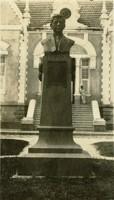 Monumento a Justiniano de Serpa : Fortaleza, CE