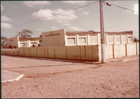 Escola de 1º Grau Gov. Plácido Aderaldo Castelo : Pacujá, CE