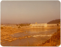 Usina Hidrelétrica de Mascarenhas : Baixo Guandu, ES