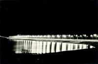 Barragem do Bacanga : São Luís, MA