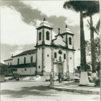 [Igreja Matriz de] Nossa Senhora da Conceição : Conselheiro Lafaiete, MG