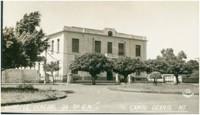 Quartel General da 9ª RM : Campo Grande, MS