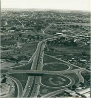 Vista [aérea da cidade] : Campo Grande, MS