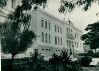 Instituto Luís de Albuquerque : Corumbá, MS