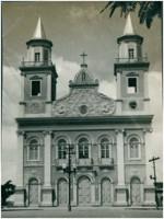 Catedral [Basílica de Nossa Senhora das Neves] : João Pessoa, PB