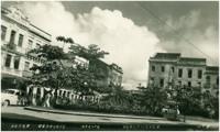 Praça Dezessete : Recife, PE