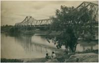 Ponte Metálica João Luis Ferreira : Teresina, PI