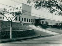 Hospital da Companhia Siderúrgica Nacional : Volta Redonda, RJ