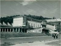 Escola Técnica Pandiá Calógeras : Volta Redonda, RJ