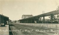 Estação [Ferroviária] Central do Brasil : Resende , RJ