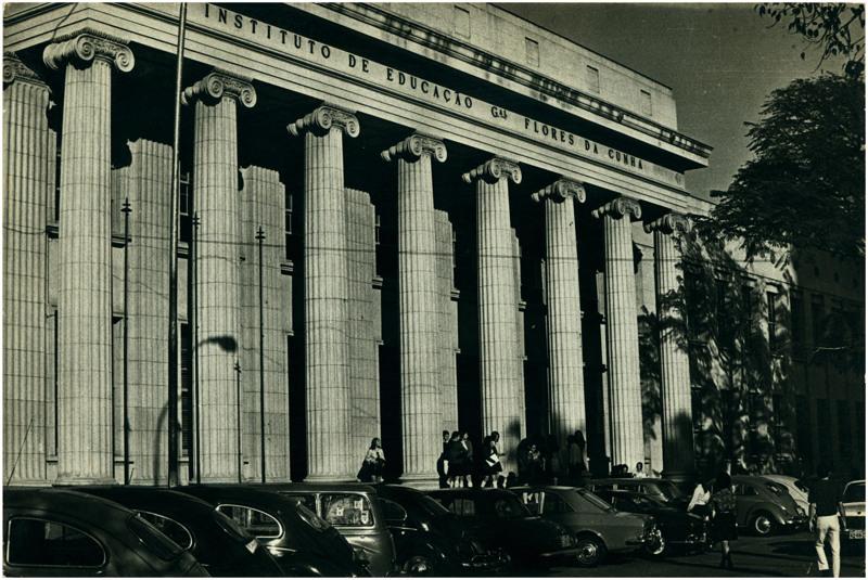 Ibge Biblioteca Detalhes Instituto De Educação General