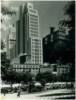[Edificio sede do] Banco do Brasil S. A. : [Edifício Altino Arantes : Edifício Martinelli] : São Paulo, SP