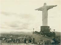 Monumento Cristo Redentor : Taubaté, SP