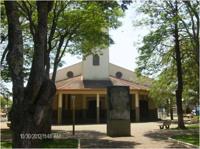 [Praça Padre Elredo] : Paróquia Nossa Senhora da Conceição Aparecida] : Coronel Macedo, SP