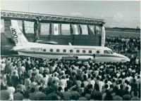 [Aeronave EMB 110P1] : São José dos Campos, SP