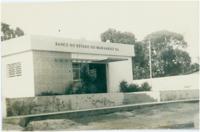 Banco do Estado do Maranhão S.A. : São Bento, MA - [19--]