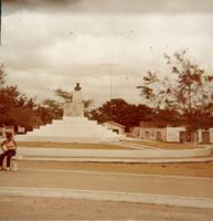 Praça Carlos Reis : São Bento, MA - [19--]