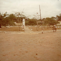Praça Conselheiro Evandro Sarney : São Bento, MA - [19--]