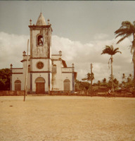 Igreja Matriz de São Bento : São Bento, MA - [19--]