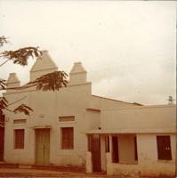 Igreja Assembleia de Deus : São Bento, MA - [19--]