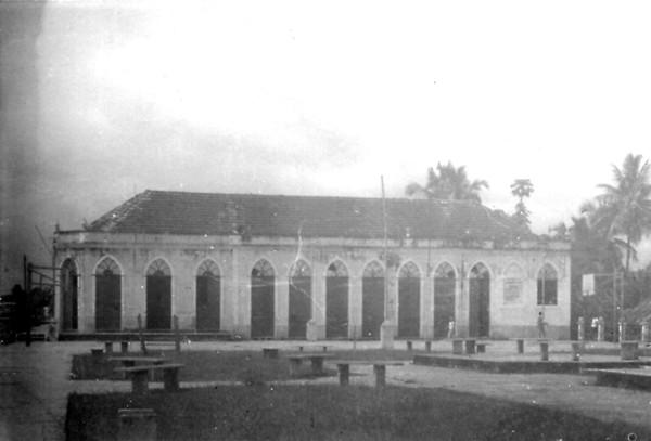 Prefeitura Municipal : Cruzeiro do Sul, AC - 1972