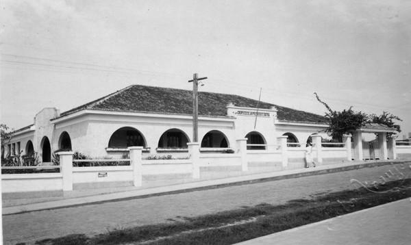 Grupo Escolar Presidente Dutra : Rio Branco, AC - [1949?]