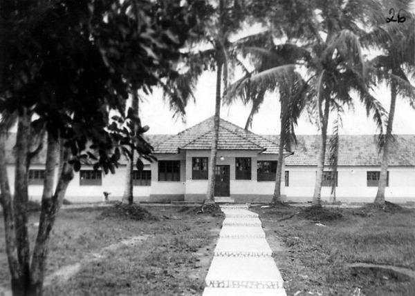 Educandário Santa Margarida : Rio Branco, AC - [1949?]