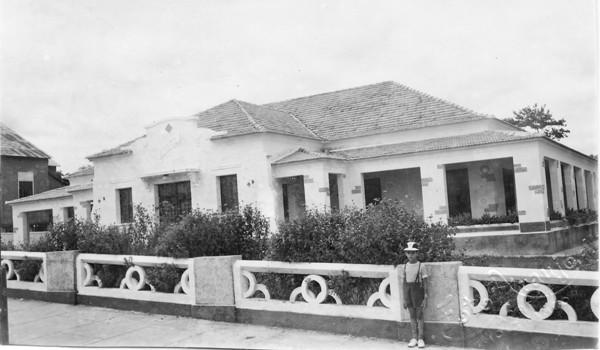 Sede Social do Rio Branco Futebol Clube : Rio Branco, AC - [1949?]