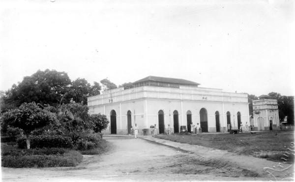 Grupo Escolar Professora Maria Angélica de Castro : Rio Branco, AC - [1949?]