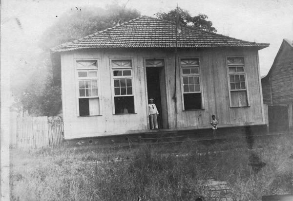 Mesa de rendas federais : Sena Madureira, AC - [195-?]