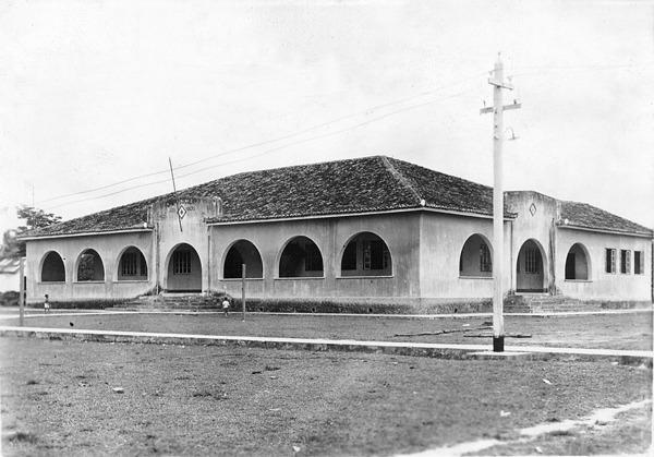 Grupo Escolar : Tarauacá, AC - [195-?]