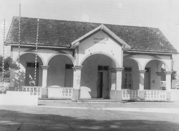 Prefeitura Municipal de Almeirim (PA) - 1983