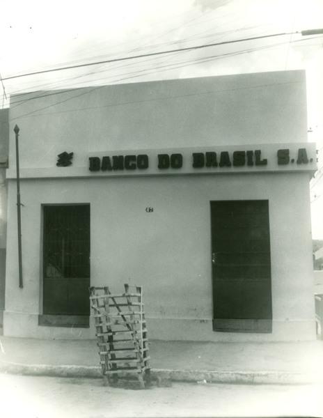 Banco do Brasil S.A. : Cacimbinhas, AL - [19--]