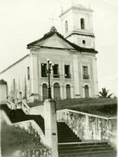 Igreja Nossa Senhora da Conceição : Coruripe, AL - [19--]