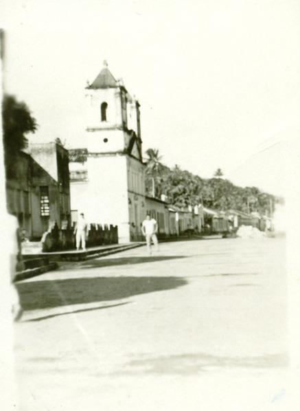 Igreja Nossa Senhora do Rosário : Coruripe, AL - [19--]