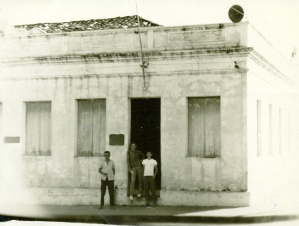 Prefeitura Municipal : Coruripe, AL - [19--]