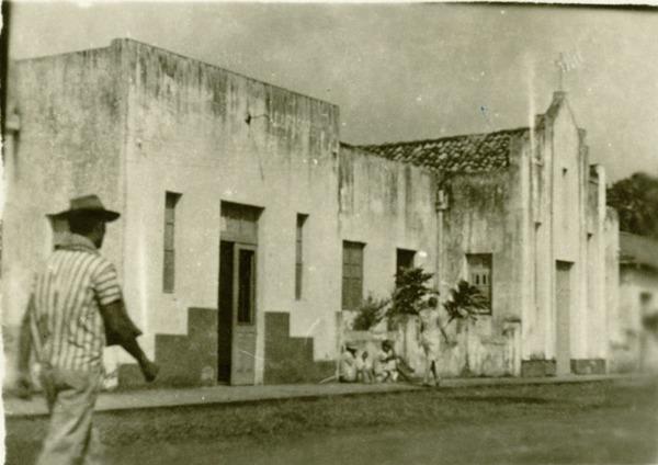 Casa dos pobres : Coruripe, AL - [19--]