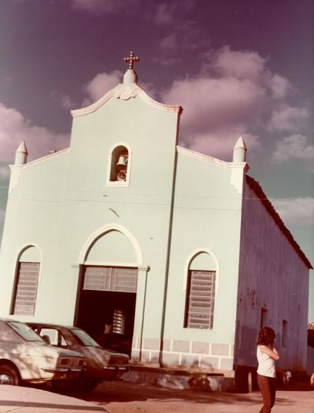 Igreja Nossa Senhora da Conceição : Craíbas, AL - [19--]